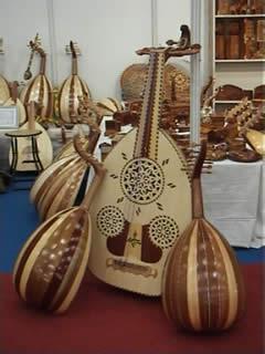 breve trattato sulla musica arabaForMusica Orientale Famosa