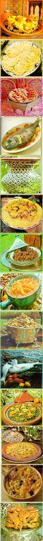 Glossario della cucina araba for Gombo ricette
